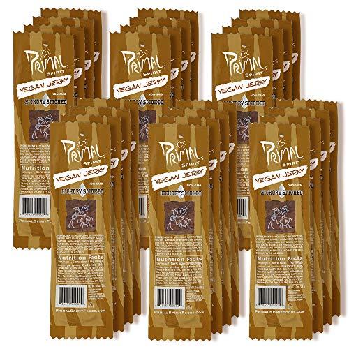 Strips Primal - Primal Spirit Vegan Jerky -