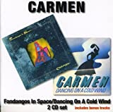 Fandangos In Space / Dancing On A Cold Wind by Carmen (2006-11-07)