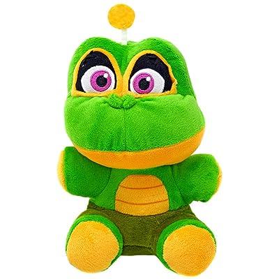 Five Nights at Freddys Pizzeria Simulator Frog Plush Funko: Toys & Games