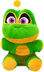 Five Nights at Freddys Pizzeria Simulator Frog Plush Funko