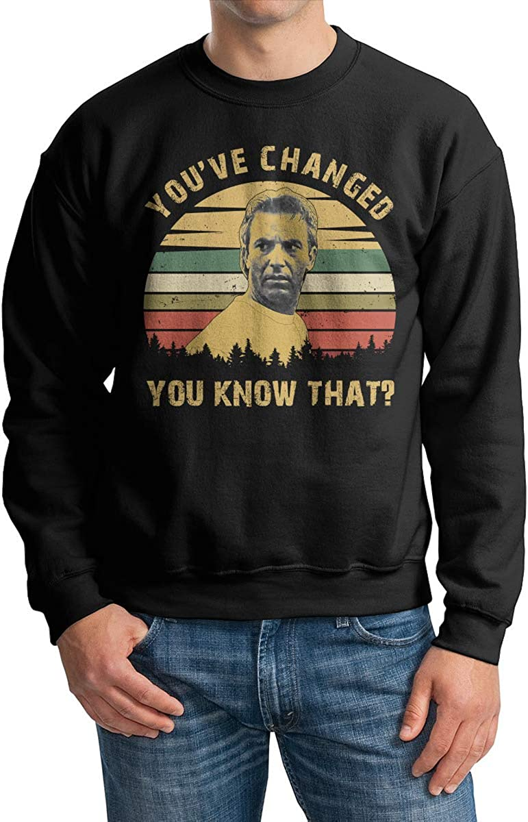 Youve Changed You Know That Vintage T-Shirt