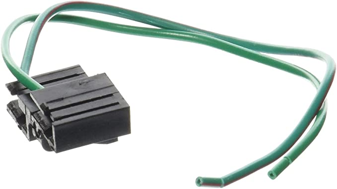 Brake Light Switch Connector Standard S-831