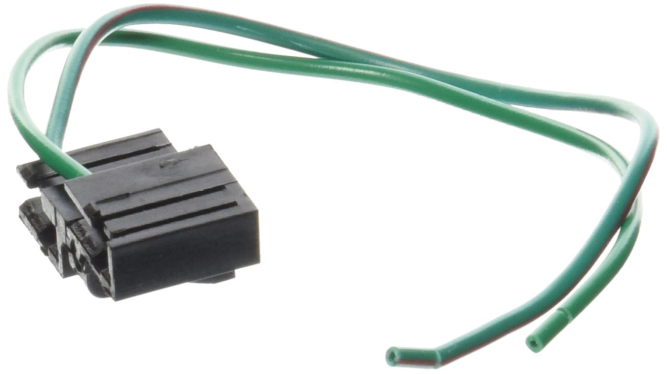 Standard Motor Products S831 Pigtail//Socket