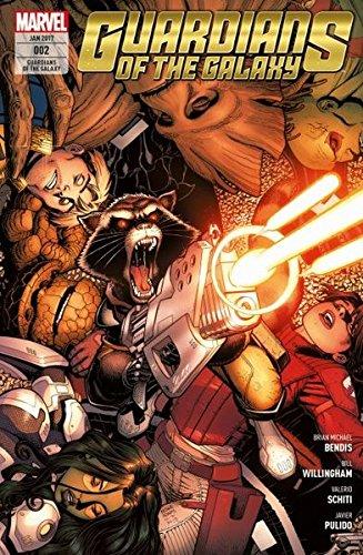 Guardians of the Galaxy: Bd. 2 (2. Serie): Der Zerstörer