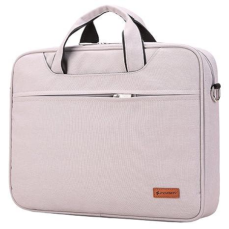 Awland portátil bolsa para ordenador portátil de 14 (Awland multifuncional bolsa de transporte maletín bolsa