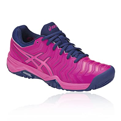 f2302673 ASICS Gel-Challenger 11 Women's Tennis Shoes: Amazon.co.uk: Shoes & Bags