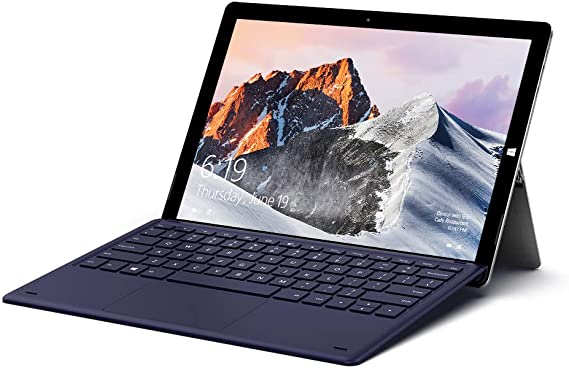 TECLAST T6 Teclados para portátiles X6 Pro, para Windows y portátiles, teclado inalámbrico portátil ultra ligero y delgado para portátiles TECLAST ...