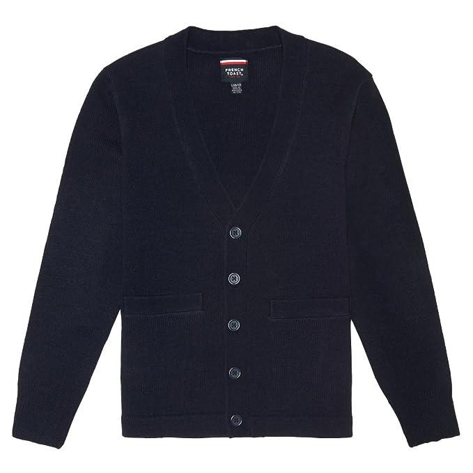 Black Sweater Boys