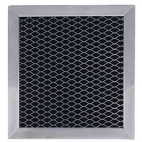 2 X Whirlpool 8206230A Charcoal Filter by Whirlpool