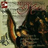 Music of the Modes:  Three Masses by Johannes Ockeghem