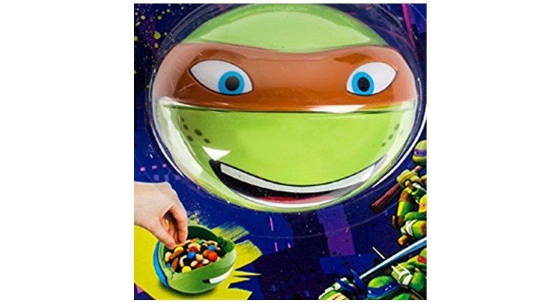 Amazon.com : Michelangelo Teenage Mutant Ninja Turtles ...
