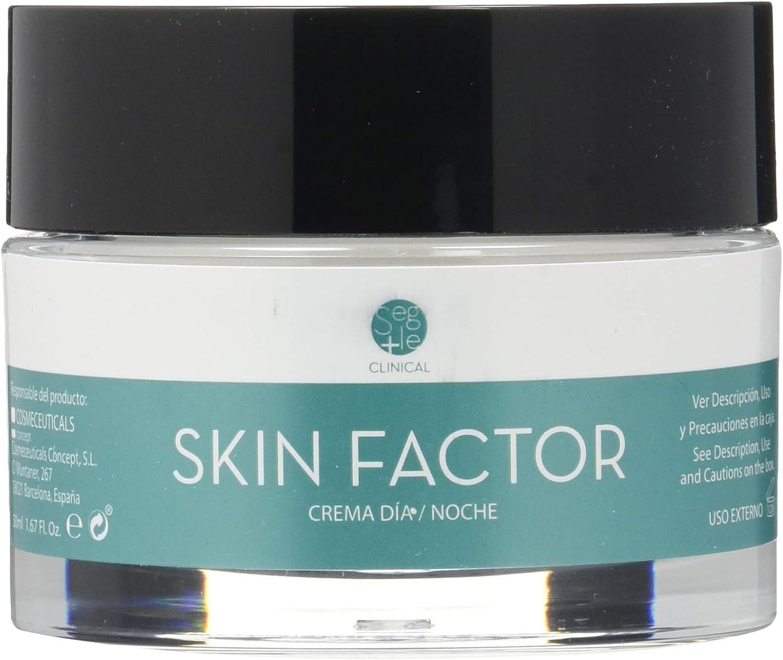 Segle Clinical Segle Skin Factor Crema 50 ml