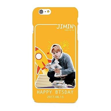 coque iphone 6 jimin