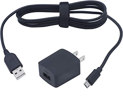 Amazon.com: UL Listed AC Charger for Asus ZenFone Go ZB500KG ...