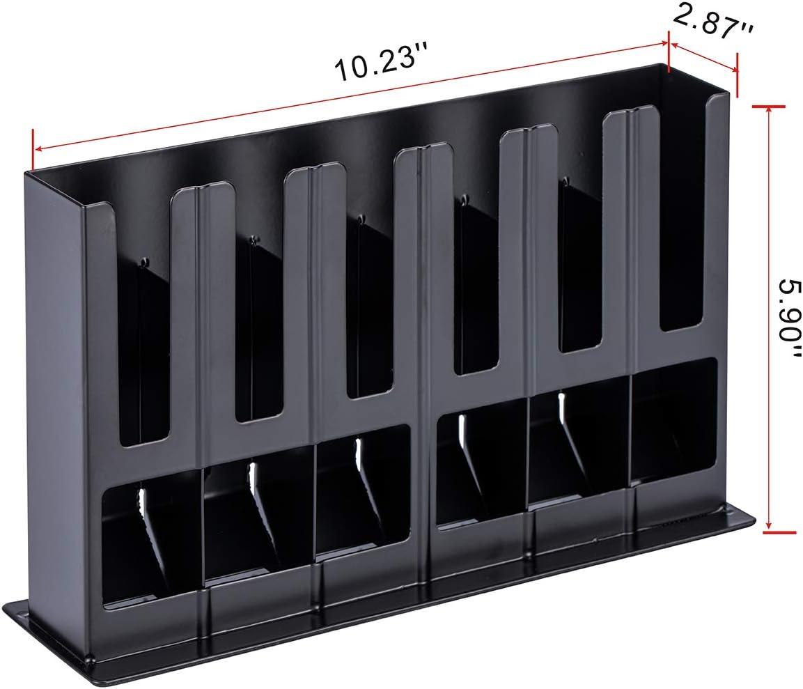 50 Pods Flagship Coffee Pod Holder OriginalLine Rack Capsules Organizer