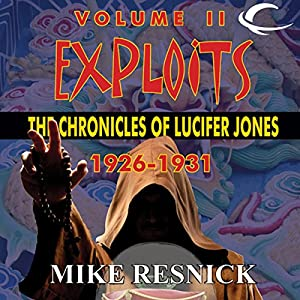 Exploits Audiobook
