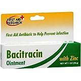 BACITRACIN-ZINC OINT *FAR Size: 1 OZ