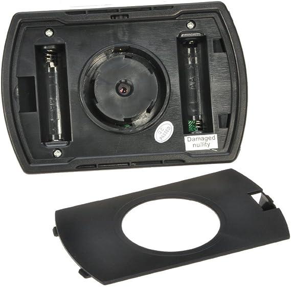 2.4 inch LCD Digital Peephole Viewer Door Eye Doorbell Video Color Camera 601WS