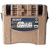 Canyon Coolers Scout Adventure Cooler 22qt Sandstone