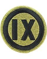 9th Corps OCP Patch - Scorpion W2