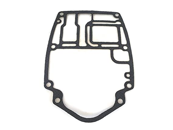 Boat Motor 66T-45113-A0 Upper Casing Gasket for Yamaha Outboard hors-bord 40HP 40X E40X 2-Stroke