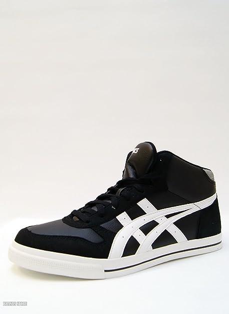 sélection premium 30177 d3d9b Asics - AARON MT - Color: Black - Size: 9.5US: Amazon.ca ...