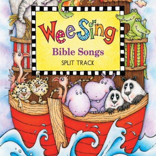 Wee Sing Bible Songs (Split Track)