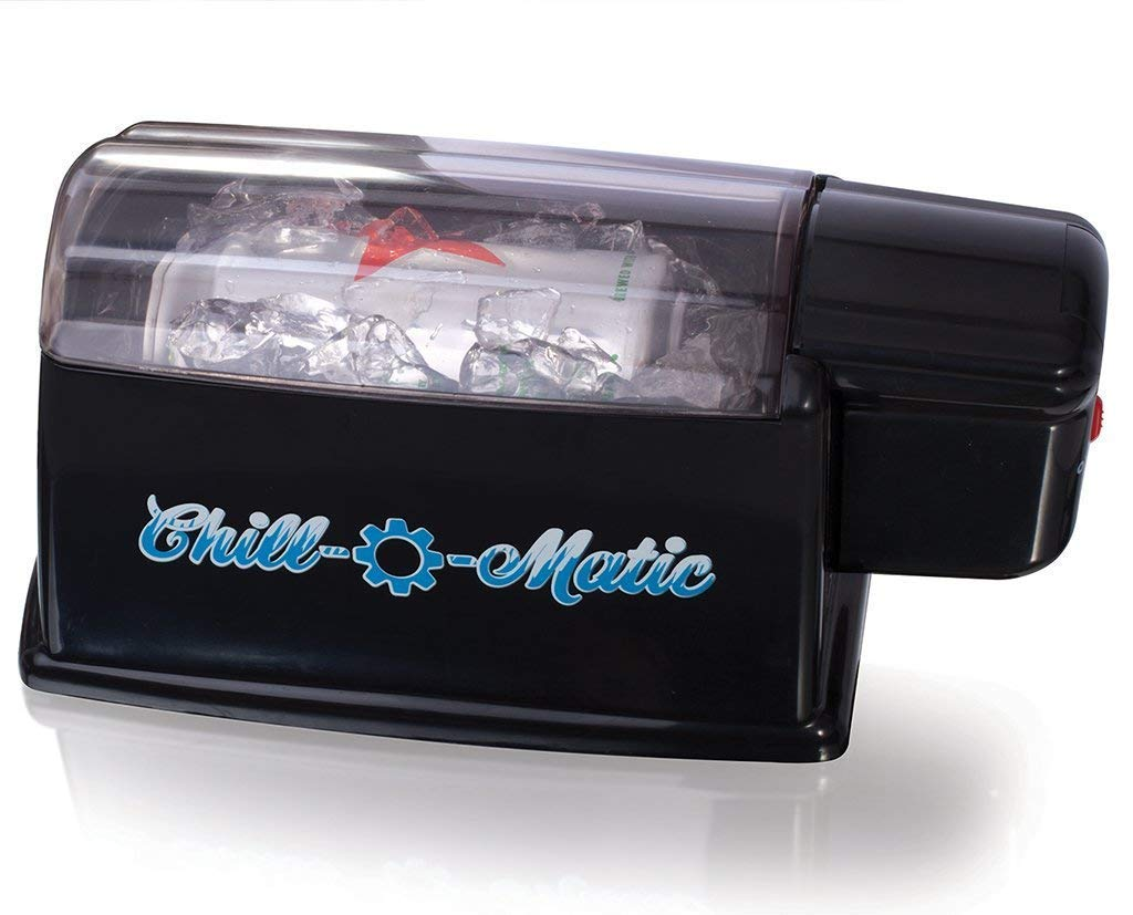 Chill-O-Matic Automatic Beverage Chiller. beer chiller, can chiller, drink chiller by Chill-O-Matic (Image #3)