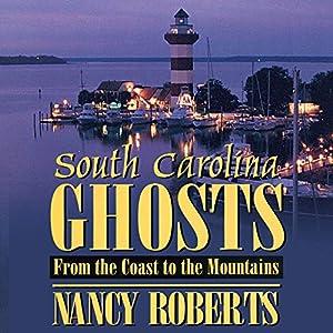 South Carolina Ghosts Audiobook