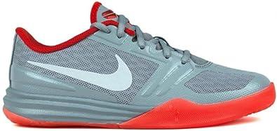 Nike 705387-007 KB Mentality Dove Gray