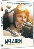 McLaren, l'homme derrière la légende