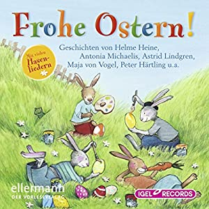 Frohe Ostern! Hörbuch