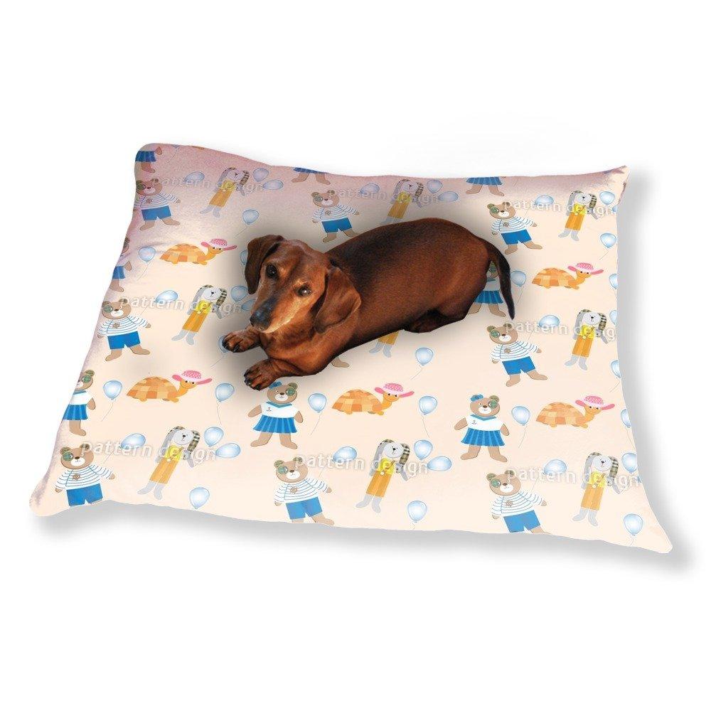 My beloved Friends Dog Pillow Luxury Dog / Cat Pet Bed