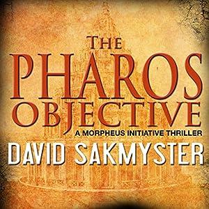 The Pharos Objective Audiobook