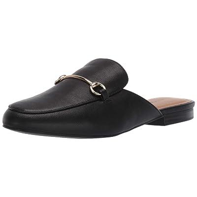 Amazon Essentials Women's Buckle Mule: Shoes