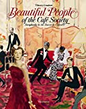 Beautiful People of the Café Society: Scrapbooks by the Baron de Cabrol
