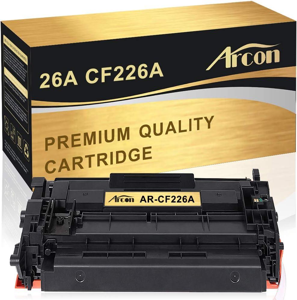 H-Pro - Cartucho de tóner láser para Impresora HP Laserjet Pro ...