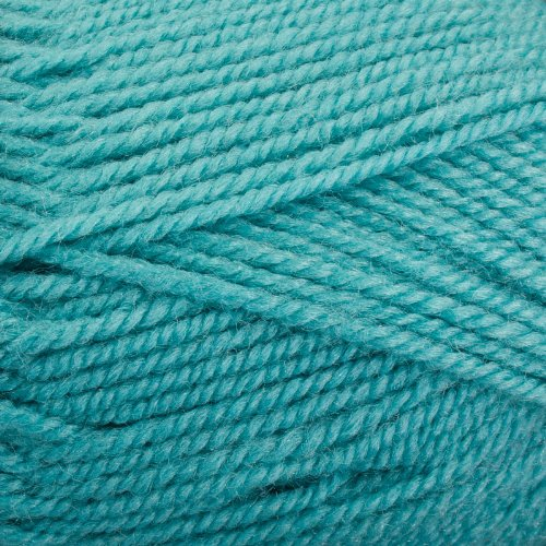 Plymouth Encore Worsted Yarn: Lagoon, 0459, ()