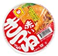 Maruchan Aka Kitsune Udon Cup, 3.39-Ounce Units (Pack of 12) by Maruchan