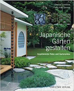 Japanische Gärten gestalten: Inspirierende Fotos und Gartenpläne ...