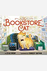 The Bookstore Cat Kindle Edition
