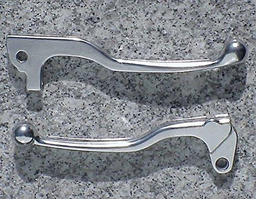 i5 Front Brake & Clutch Levers for Yamaha TTR125 TTR125L TTR 125 L 125L - Ttr125 Front