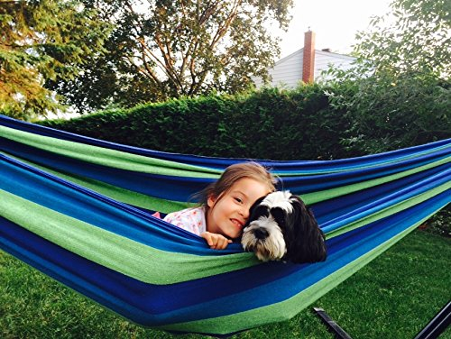 best-rope-hammock