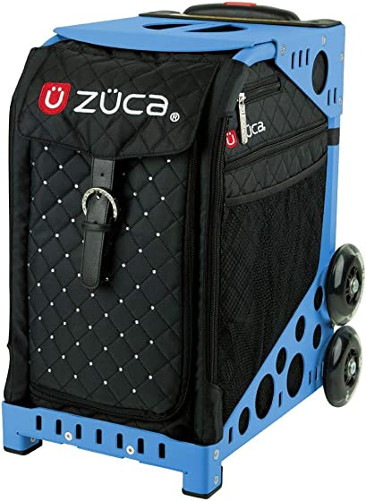 Zuca Bag Mystic Blue Frame