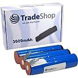 Batterie ni-mH 7,2 v/3000mAh remplace wolf gardena bosch accu6 2510–00.631.00 pour gardena cisaille sans cisaille à gazon, fil sT accu6 cisaille 6 et accu safe 16, gardena 2330 2430 2510 2516