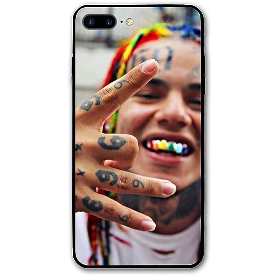 6ix9ine iphone 7 case