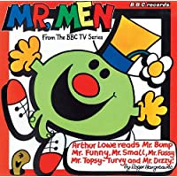 Mr Men (Vintage Beeb)