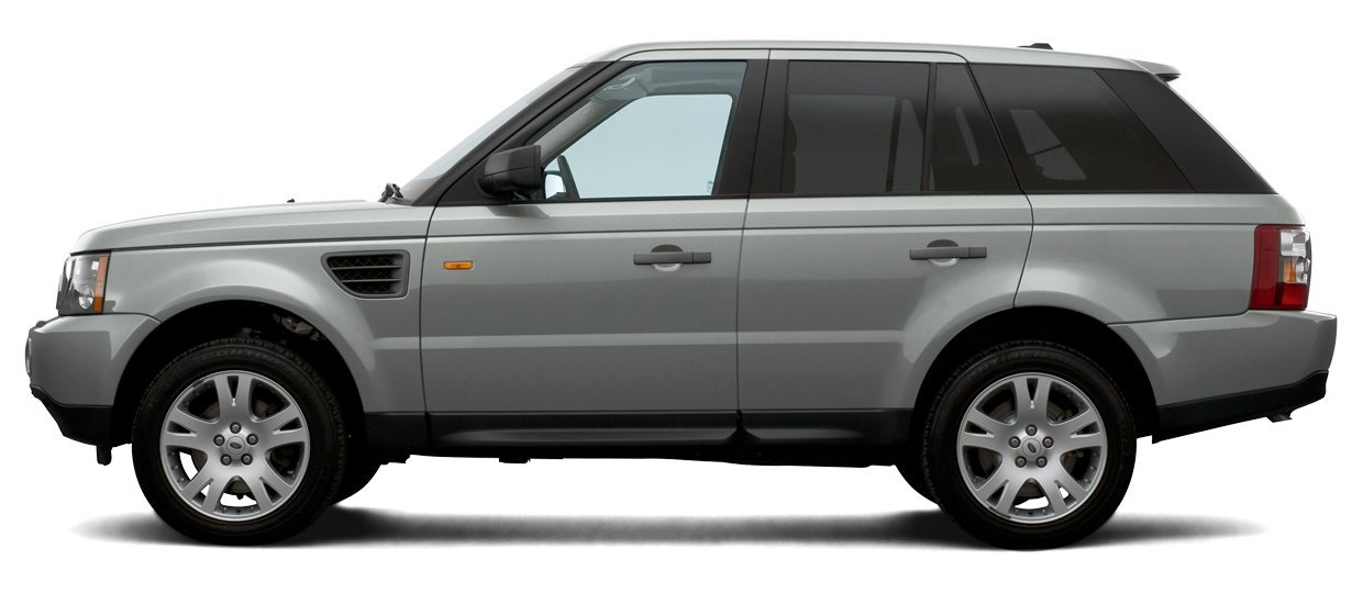 2006 land rover range rover sport reviews. Black Bedroom Furniture Sets. Home Design Ideas