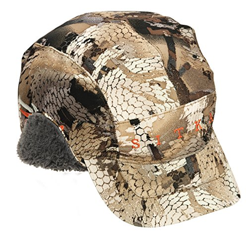 SITKA Gear Hudson GTX Cap Optifade Waterfowl One Size Fits All