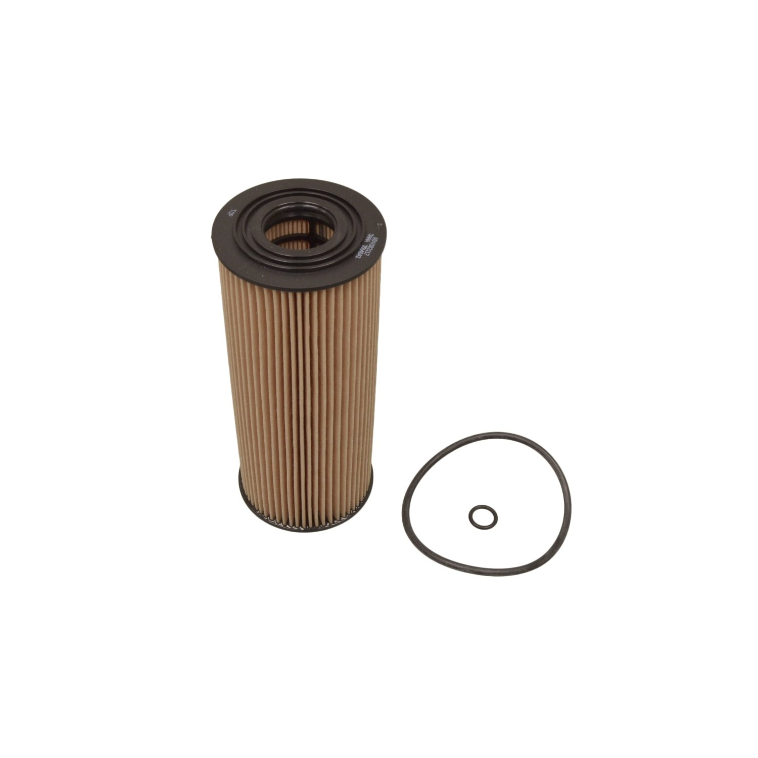 Blue Print ADV182117 oil filter with seal rings - Pack of 1